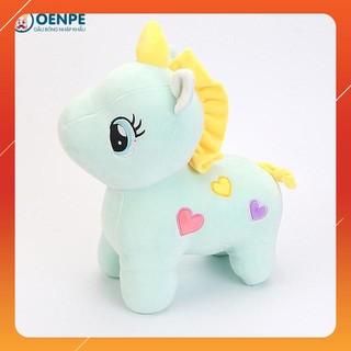 [HGR] Ngựa Pony Oenpe đáng yêu – Bông mềm mịn