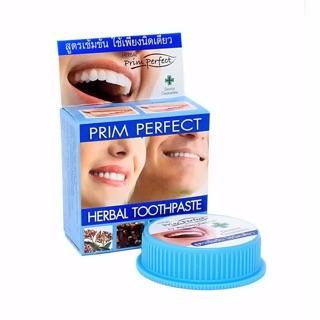 Kem trắng răng Herbal