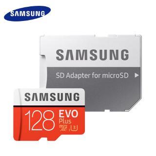 Thẻ Nhớ Samsung 128gb 100mb s Micro SD Class 10 Uhs-1 Tf Sd thumbnail