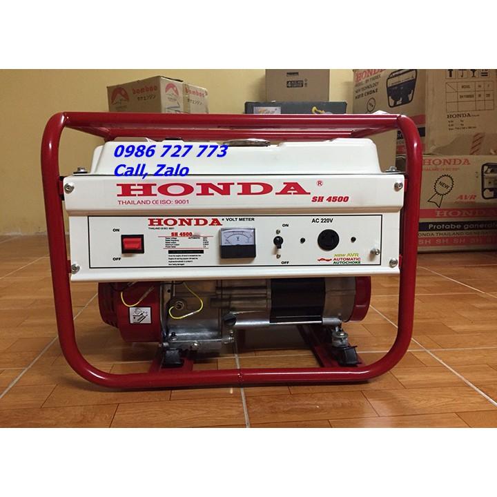 Máy phát điện chạy xăng Honda Thái Lan, Máy phát điện Honda sh3500 giật nổ - 15322890 , 1518004821 , 322_1518004821 , 6800000 , May-phat-dien-chay-xang-Honda-Thai-Lan-May-phat-dien-Honda-sh3500-giat-no-322_1518004821 , shopee.vn , Máy phát điện chạy xăng Honda Thái Lan, Máy phát điện Honda sh3500 giật nổ