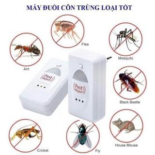 Yêu ThíchMáy đuổi côn trùng PEST REJECT siêu tiện dụng