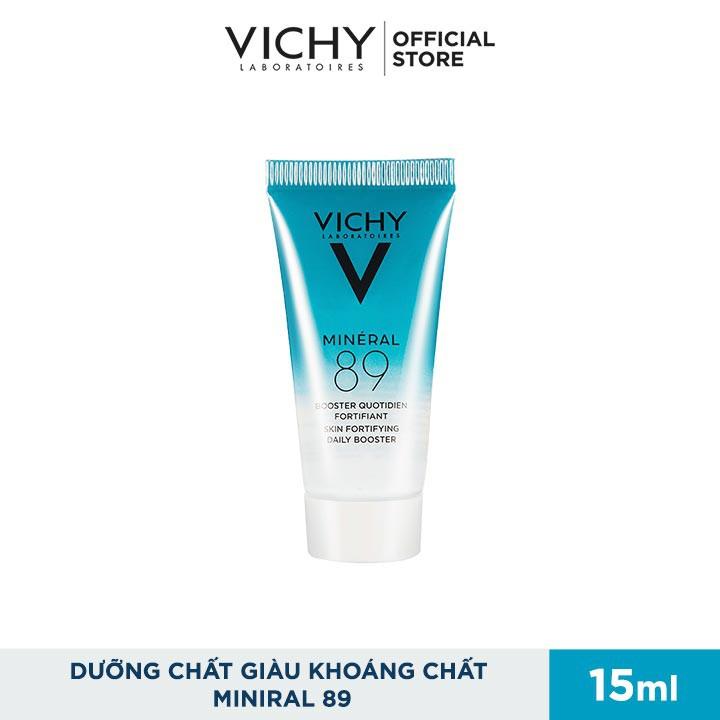 Bộ kem dưỡng giúp cải thiện dấu hiệu lão hóa da Vichy Liftactiv Collagen Specialist