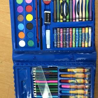 Bút tô màu đa năng