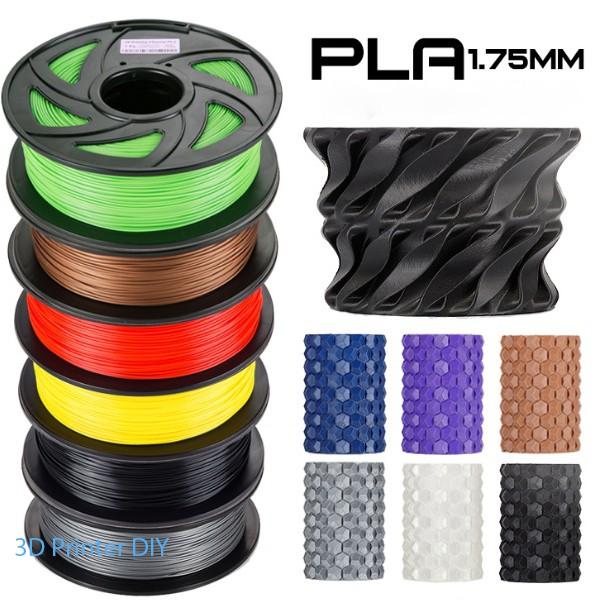 Nhựa PLA dành cho máy in 3D 1Kg
