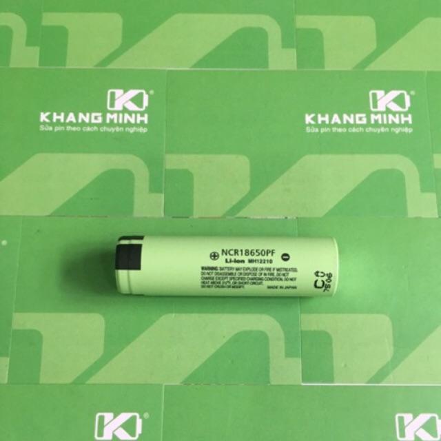 KM Cell Panasonic 2900mAh, xả 10A - dòng xả cao có thể dùng cho pin máy bắt vít, xe điện, xe cân bằn - 2907143 , 856617511 , 322_856617511 , 110000 , KM-Cell-Panasonic-2900mAh-xa-10A-dong-xa-cao-co-the-dung-cho-pin-may-bat-vit-xe-dien-xe-can-ban-322_856617511 , shopee.vn , KM Cell Panasonic 2900mAh, xả 10A - dòng xả cao có thể dùng cho pin máy bắt vít