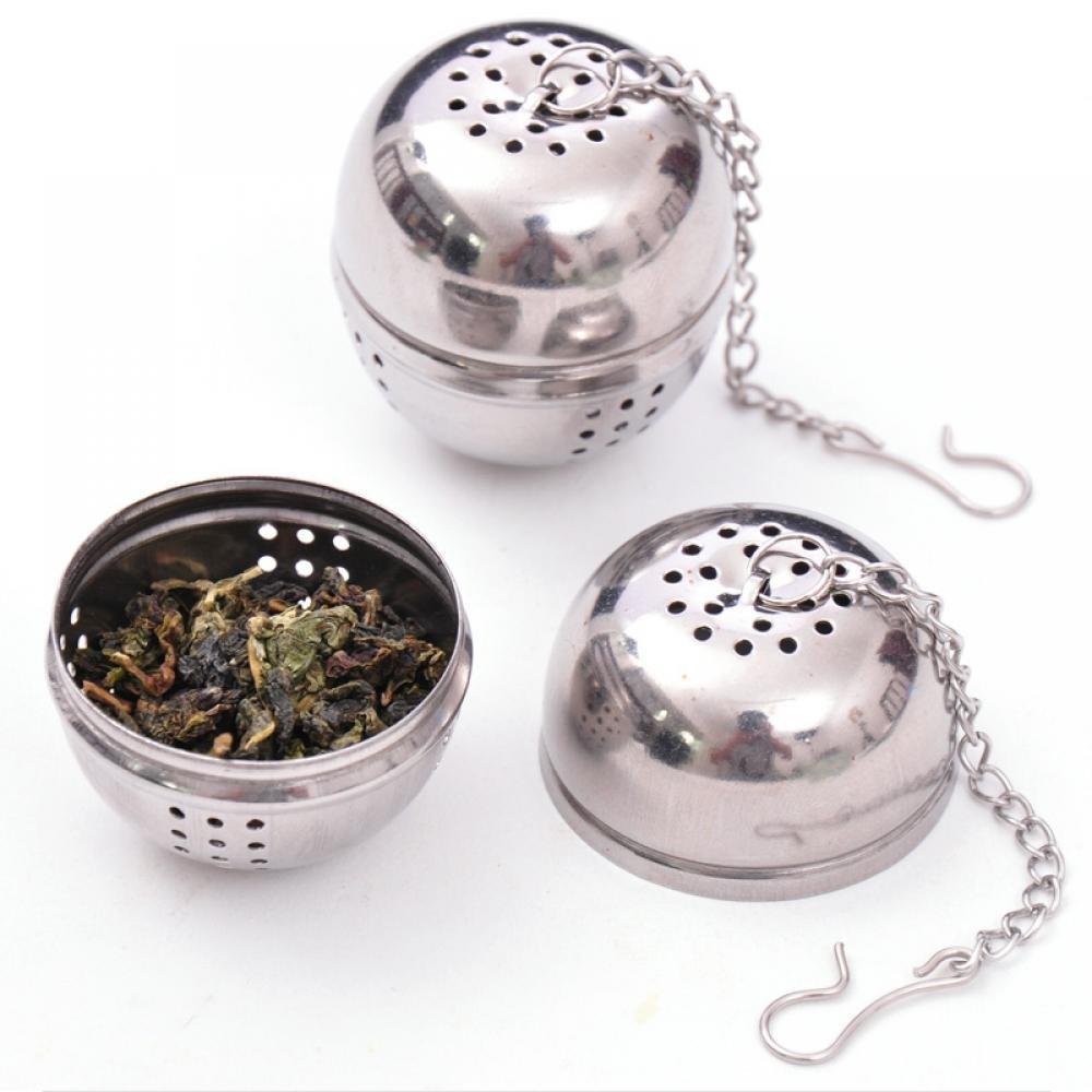 GIÁ TỐT - Dụng cụ lọc xác trà bằng Inox dễ vê sinh tiện dụng - ANCK34234  GIẢM 5K ĐƠN 99K | Shopee Việt Nam