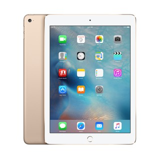 iPad Air 2 Wifi Cellular 32GB Gold