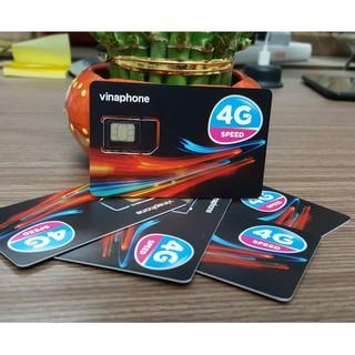 Sim Vinaphone 4G thumbnail