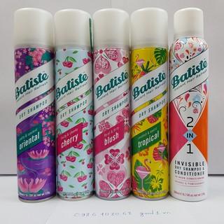 Dầu Gội Khô Batiste Dry Shampoo 200ml thumbnail