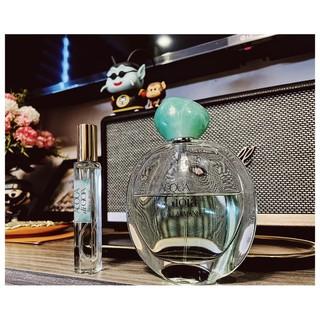 Mẫu thử 10ml nước hoa Acqua di thumbnail
