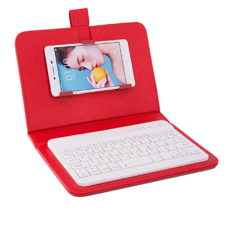 Bao da bàn phím Bluetooth điện thoại - 2428718 , 315876023 , 322_315876023 , 300000 , Bao-da-ban-phim-Bluetooth-dien-thoai-322_315876023 , shopee.vn , Bao da bàn phím Bluetooth điện thoại
