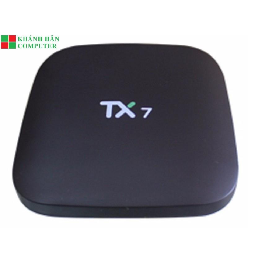 Android Tivibox TX7 - Hàng nhập khẩu nguyên chiếc - Bảo hành 12 tháng 1 đổi 1 - 2715019 , 692953458 , 322_692953458 , 950000 , Android-Tivibox-TX7-Hang-nhap-khau-nguyen-chiec-Bao-hanh-12-thang-1-doi-1-322_692953458 , shopee.vn , Android Tivibox TX7 - Hàng nhập khẩu nguyên chiếc - Bảo hành 12 tháng 1 đổi 1