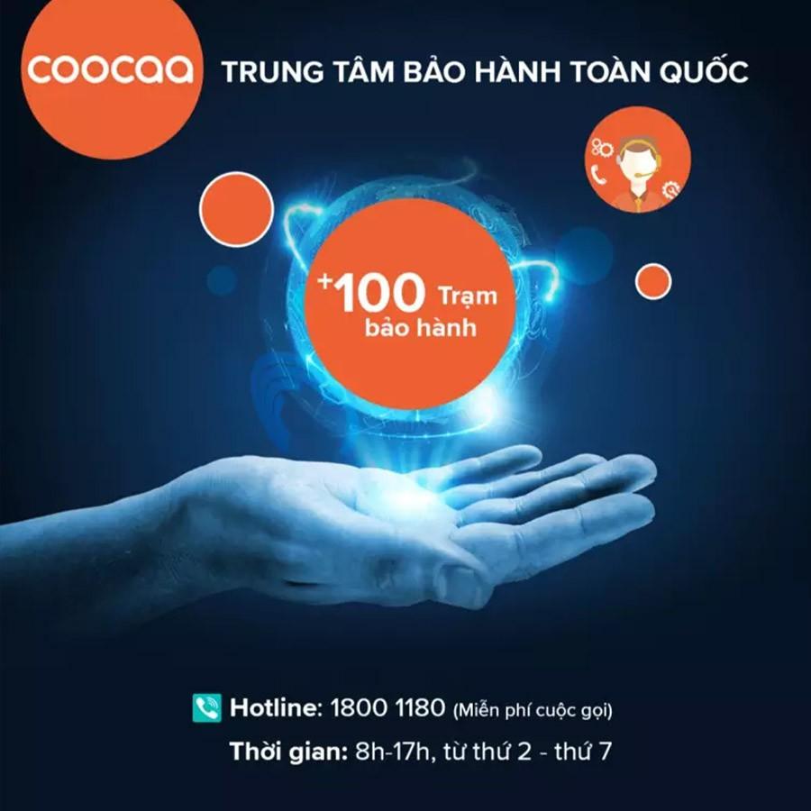 Smart Voice Tivi Coocaa 40 inch Full HD 40S3G Android 9.0, Clip TV, Wifi, DVB-T2, Tivi Giá Rẻ | Shopee Việt Nam