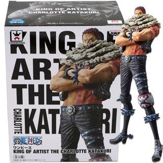 Mô hình Figure Katakuri KOA King Of Artist cao 24cm – Mô hình One Piece