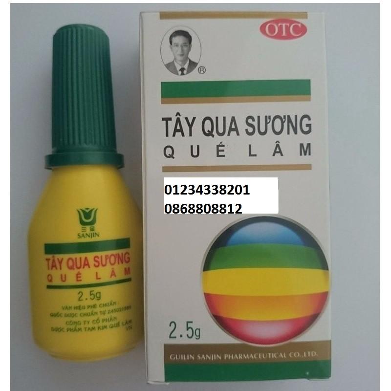 Tây qua sương Quế lâm trị nhiệt miệng , viêm họng, chảy máu chân răng - 2543373 , 305251399 , 322_305251399 , 110000 , Tay-qua-suong-Que-lam-tri-nhiet-mieng-viem-hong-chay-mau-chan-rang-322_305251399 , shopee.vn , Tây qua sương Quế lâm trị nhiệt miệng , viêm họng, chảy máu chân răng