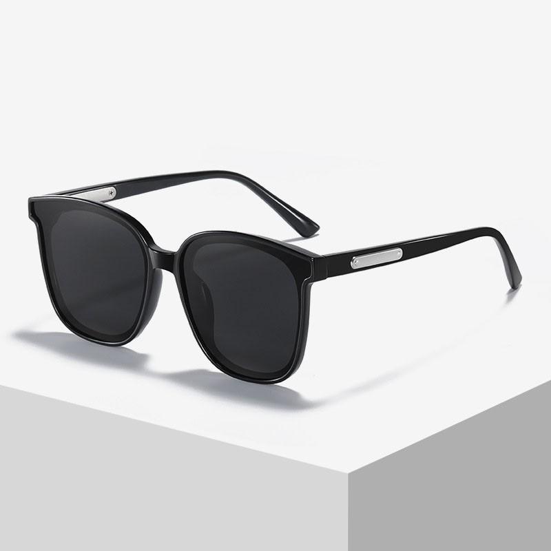 Kính râm thời trang, kính mắt vuông Retro 3705 - NVfashion