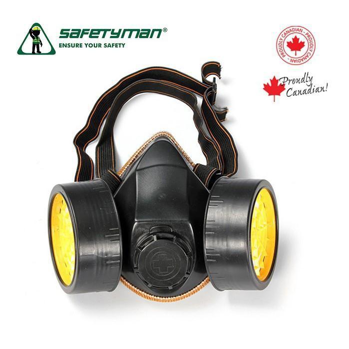 Mặt nạ phòng độc Safetyman SM306 ( BHLD 365 )