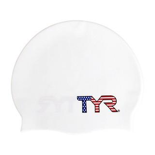 Nón bơi người lớn TYR TCRC014 Silicone Cap