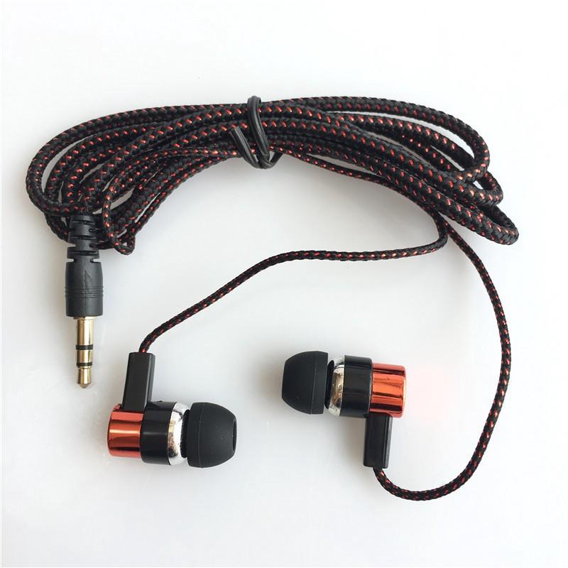 Tai nghe nhét tai giảm tiếng ồn