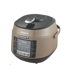 Nồi áp suất điện Kangaroo KG5P5 5L thumbnail