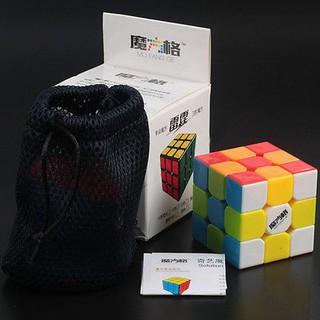 [FREESHIP] Rubik 3x3x3 QiYi Thunderclap 3×3 M Stickerless – Mod Nam châm [SHOP YÊU THÍCH]