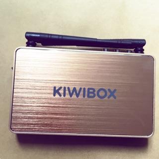 Tivi Box KIWlI S1 - Androi tivi Box S1 - Box Tivi sịn.