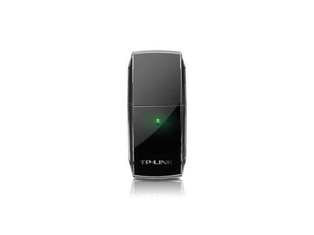 USB thu sóng Wifi băng tần kép không dây AC600 T2U (Đen) - 2483657 , 107067605 , 322_107067605 , 555000 , USB-thu-song-Wifi-bang-tan-kep-khong-day-AC600-T2U-Den-322_107067605 , shopee.vn , USB thu sóng Wifi băng tần kép không dây AC600 T2U (Đen)