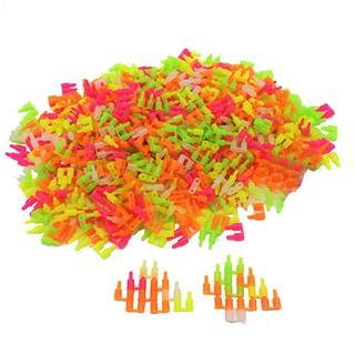 [FREESHIP TỪ 99K]Bộ đồ chơi lắp ráp nút tròn (500 gram – khoảng 760 nút)