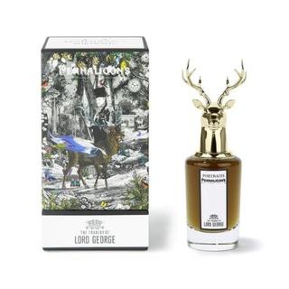 Nước Hoa Nam Penhaligon s The Tragedy Of Lord George EDP - Scent of Perfume thumbnail