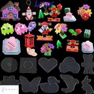 LAYOR Educational Gift Pegboard DIY Kid's Toys Puzzle Template