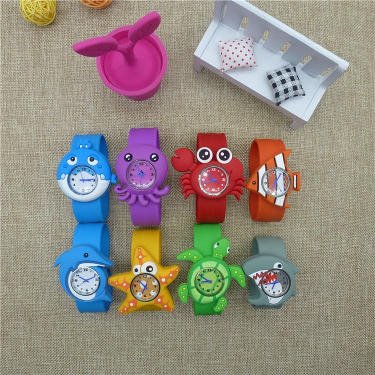 Đồng hồ cho bé yêu hình thú