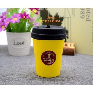 SquiShy CỐC COFFE TRÀ SỮA