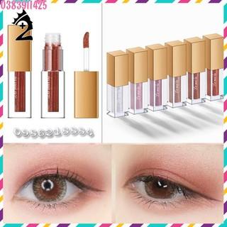 Nhũ mắt ánh kim lấp lánh Lameila Liquid Eye Shadow TPP thumbnail