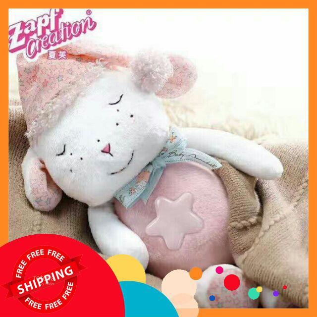 [Giá Cực Sock] Combo cừu ru ngủ cho bé
