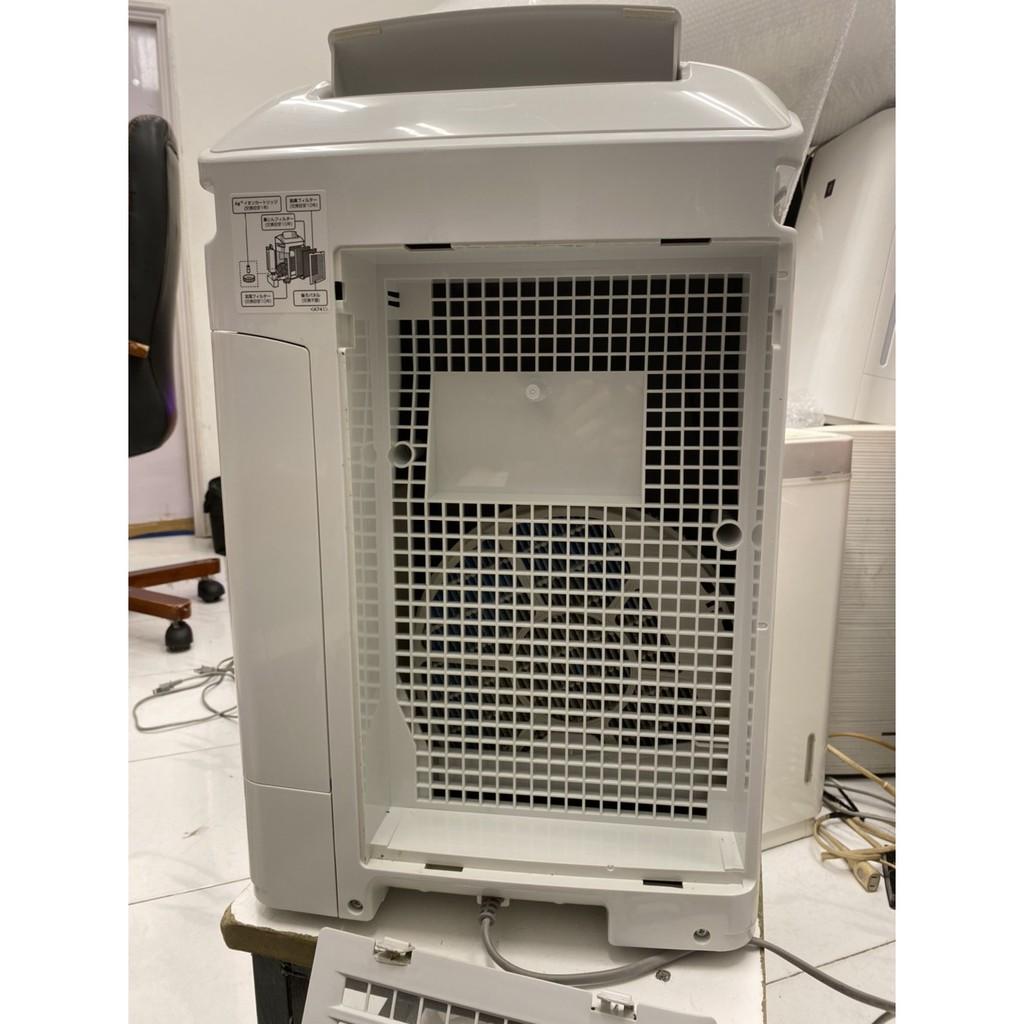 Máy lọc không khí nội địa Nhật, tạo ẩm, ion diệt khuẩn, inverter Sharp KC-B40, KC-B50, KC-B70