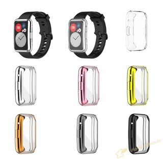 Ốp Bảo Vệ Chống Trầy Cao Cấp Cho Huawei Watch Fit