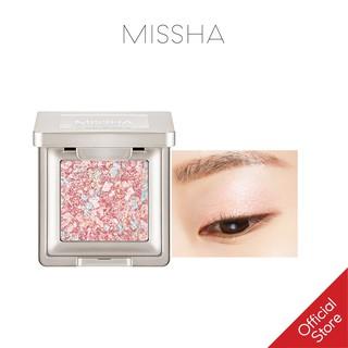 Phấn mắt MISSHA MODREN SHADOW GLITTER PRISM 2g thumbnail