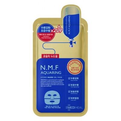 Mediheal - Mặt nạ Nude Gel ( N.M.F Aquaring, I.P.I Lightmax, P.D.F A.C-Defense )