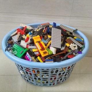 [Nhập TOYAPR10 giảm 10K]Gạch xếp hình Non lego kg