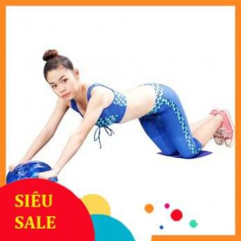 [Siêu Sale]- Máy tập cơ bụng Ab Slider, máy tập bụng tại nhà giá rẻ