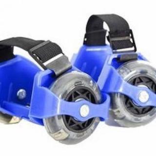 Combo 1 cặp bánh xe trượt batin cho bé