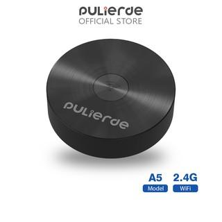 Bộ thiết bị kết nối tín hiệu trình chiếu Pulierde A5 Miracast không dây kết nối Wifi