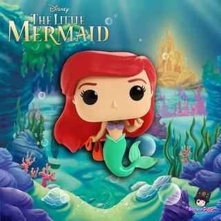 Mô hình đồ chơi Funko Pops Ariel (Little Mermaid)
