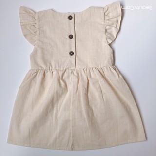 Váy tay bèo M2 MIMOCHY QC004