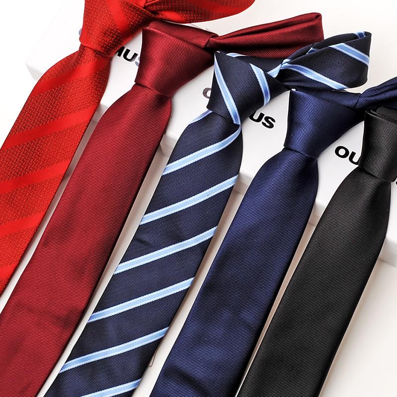 cà vạt nam màu đen thời trang lịch lãm - 22596949 , 2907861388 , 322_2907861388 , 331100 , ca-vat-nam-mau-den-thoi-trang-lich-lam-322_2907861388 , shopee.vn , cà vạt nam màu đen thời trang lịch lãm