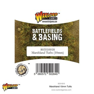 Sản Phẩm Battlefields & Basing – Marshland 10mm Tufts