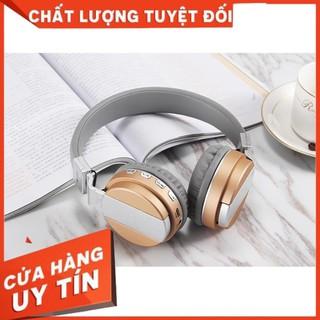 tai nghe bluetooth,Tai nghe Bluetooth chụp tai FE018 thumbnail