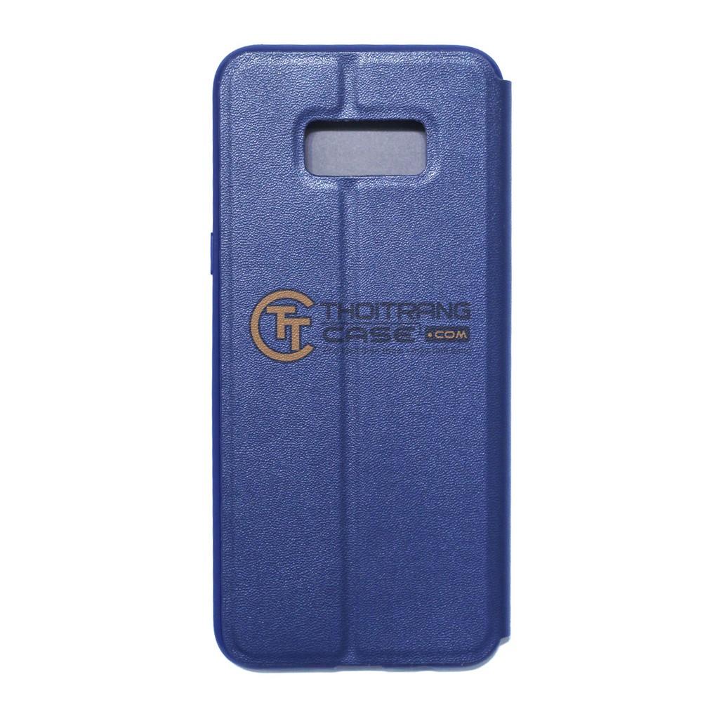 Bao Da SamSung Galaxy S8 Plus FIB hiệu X LEVEL
