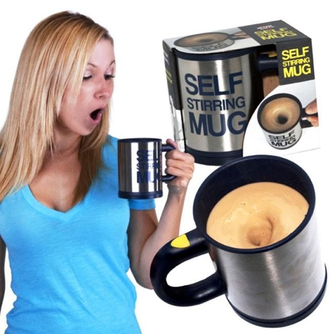 Ly tự động khuấy, ly pha cafe tự động, cốc pha cafe tự động Self Stirring Mug - 3237812 , 320271995 , 322_320271995 , 59000 , Ly-tu-dong-khuay-ly-pha-cafe-tu-dong-coc-pha-cafe-tu-dong-Self-Stirring-Mug-322_320271995 , shopee.vn , Ly tự động khuấy, ly pha cafe tự động, cốc pha cafe tự động Self Stirring Mug