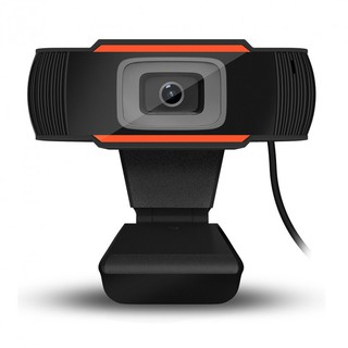 [Mã ELFLASH5 giảm 20K đơn 50K] Webcam Kẹp Màn Hình A850 Tích Hợp Míc - Webcam Máy Tính Hỗ Trợ Học Trực Tuyến